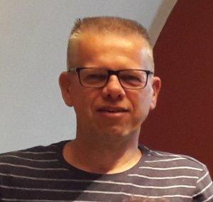 John Hendriks